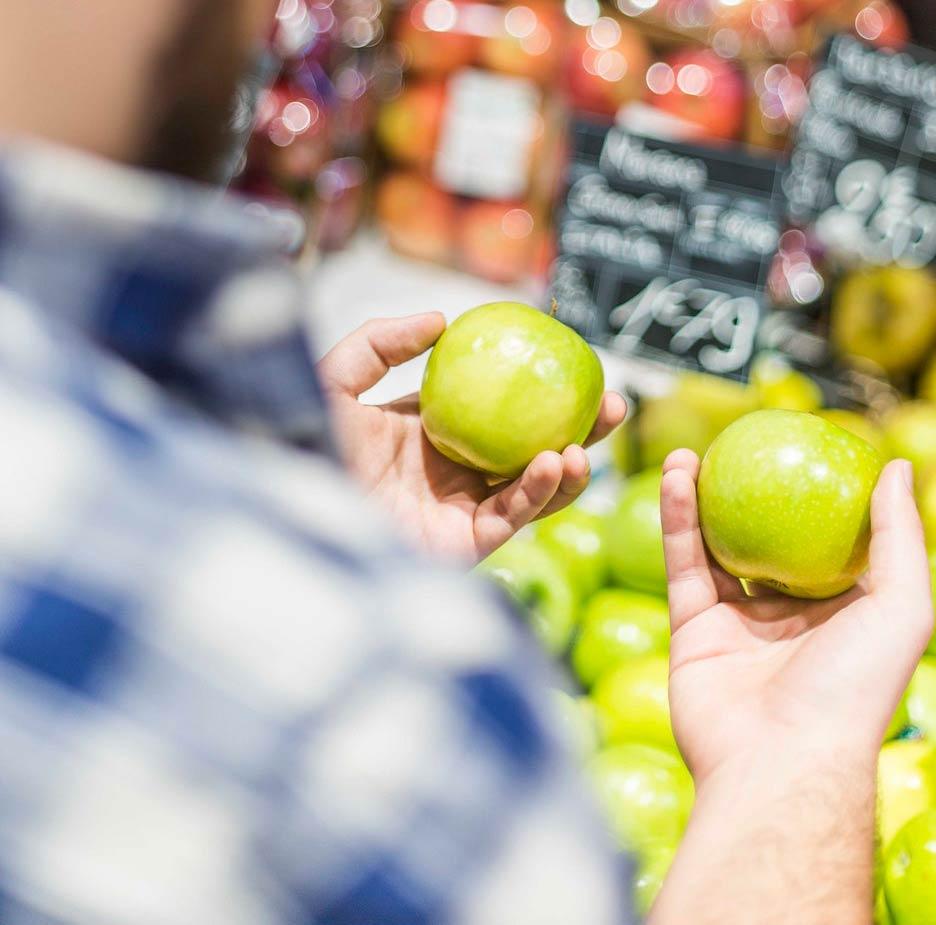 Appels met appels vergelijken