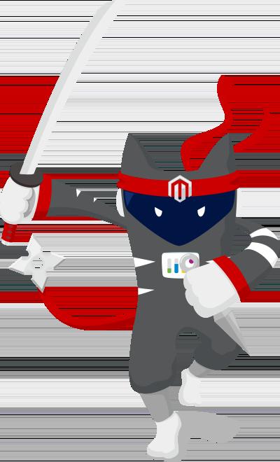 Buzz ninja