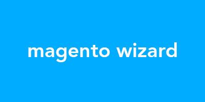 Wij zoeken een Magento Wizard