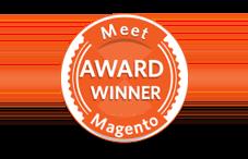 Meet Magento Award 2016