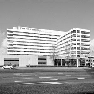TIG locatie Amsterdam Hoofdkantoor