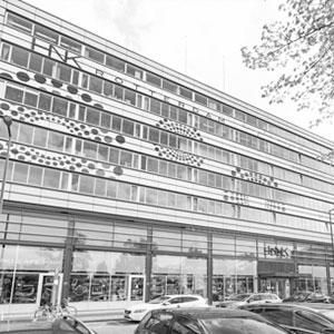 TIG locatie Rotterdam