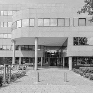 TIG locatie Utrecht