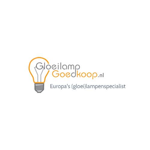 Gloeilampgoedkoop logo