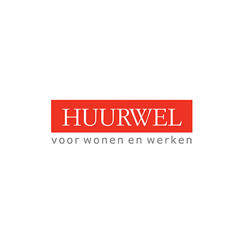 Huurwel logo