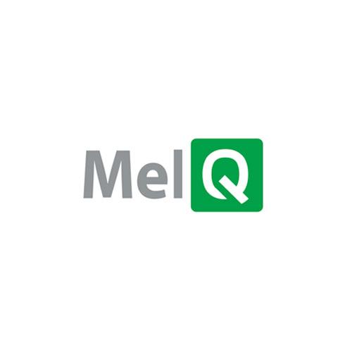 MelQ logo