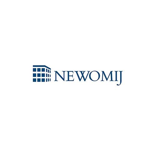 Newomij logo