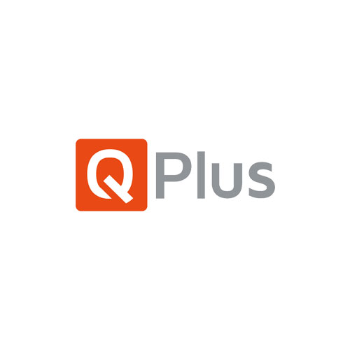 Qplus Logo