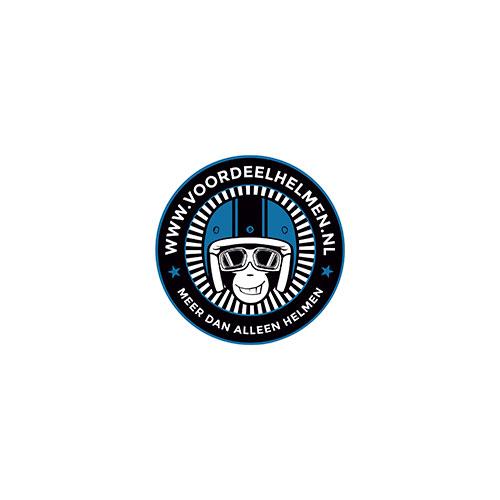 Voordeelhelmen logo
