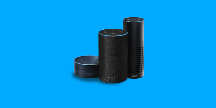 Amazon Speakers