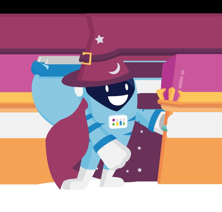 Buzz Wizard