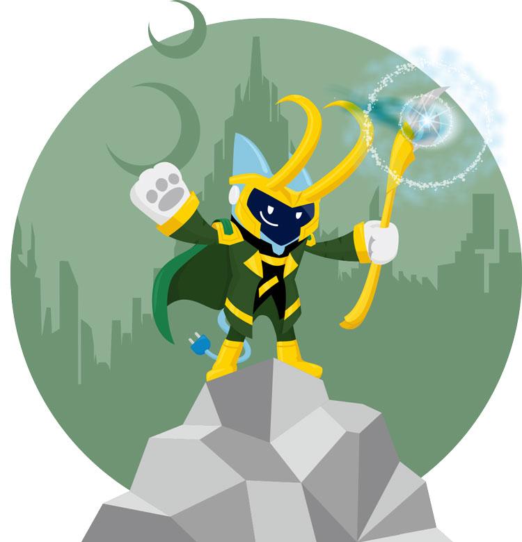 Buzz Loki