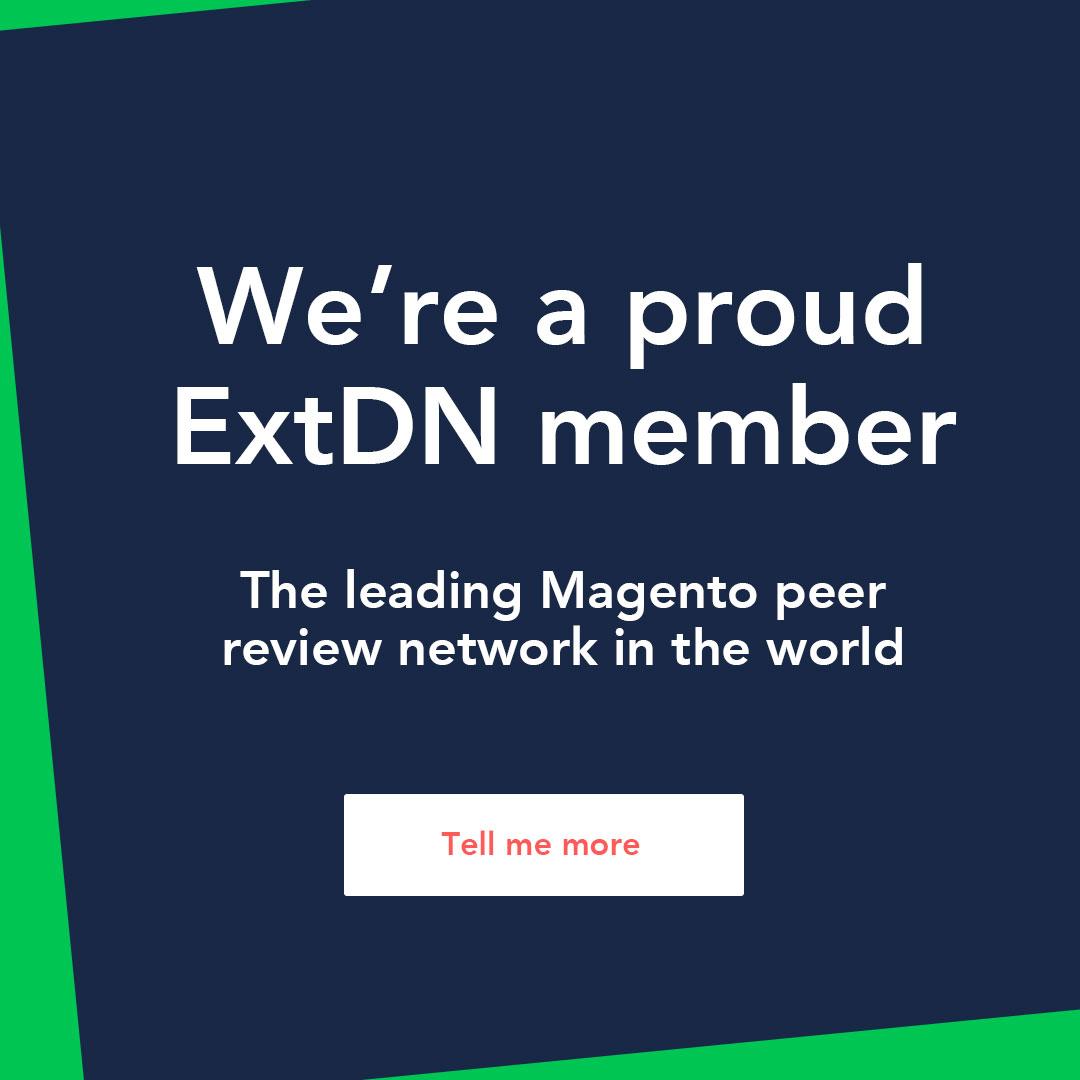 ExtDN member