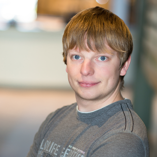 Lucas - Backend developer