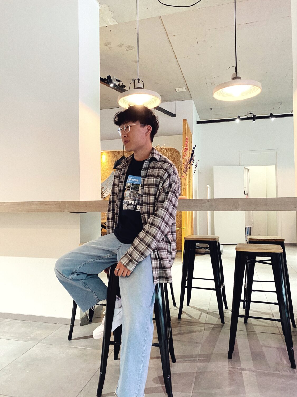 Richard-UX-UI-designer